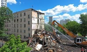 Сроки сноса старых домов по программе реновации по адресам